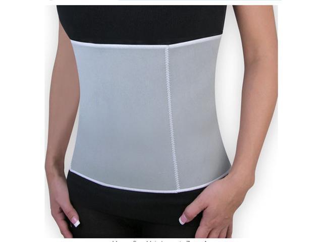 Jobar International JB5702 Adjustable Slimming Belt