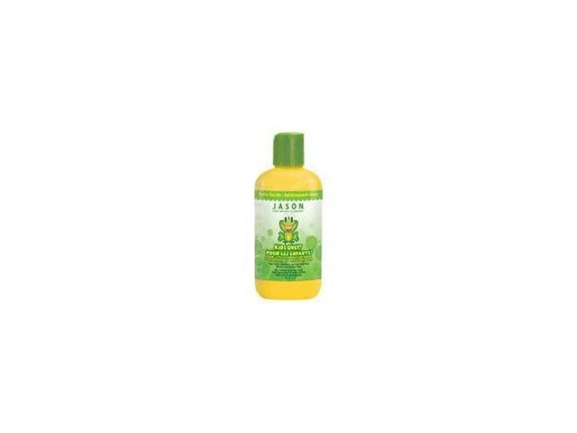 Kids Only Extra Gentle Conditioner - Jason Natural Cosmetics - 8 oz - Liquid
