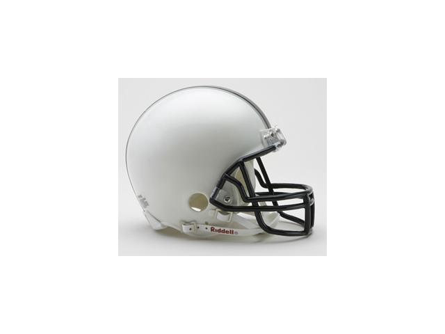 Creative Sports Enterprises RC-PENN-State-MR Penn State Riddell Mini Football Helmet