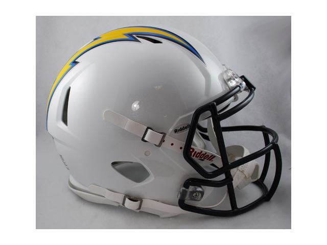 Creative Sports Enterprises RDRSA-CHARGERS San Diego Chargers Riddell Speed Revolution Full Size Authentic Proline Football Helmet
