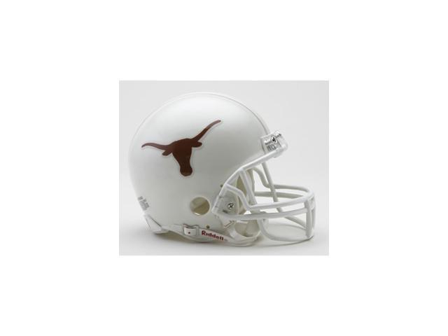 Creative Sports Enterprises RC-TEXAS-MR Texas Riddell Mini Football Helmet