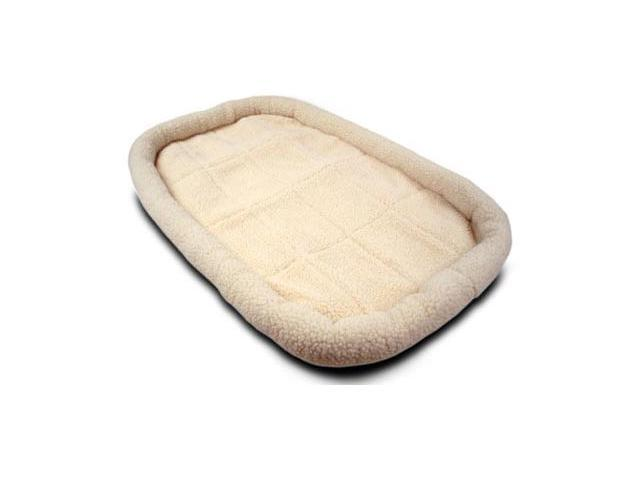 Majestic Pet 788995031246 24 in. Small Crate Pet Bed Mat Sherpa