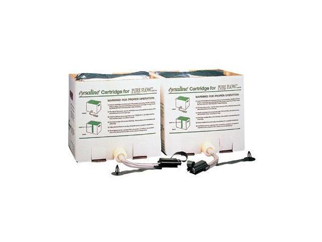Sperian Emergency Eyewash 203-32-001050-0000 Pure Flow 1000 Refill Cartridges