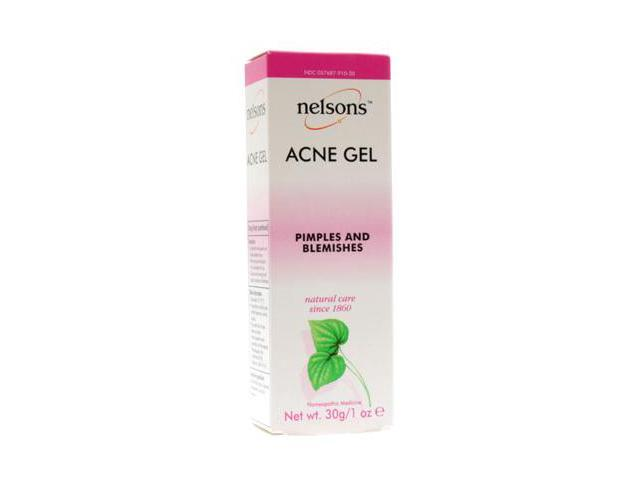 Nelsons Natural World 86505 Acne Gel Pure & Clear
