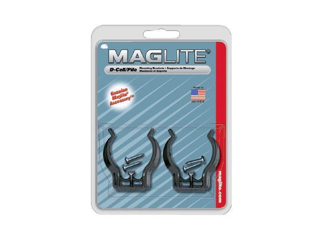 MAG-Lite 459-ASXD026 D-Cell Auto Clampsreplaces As