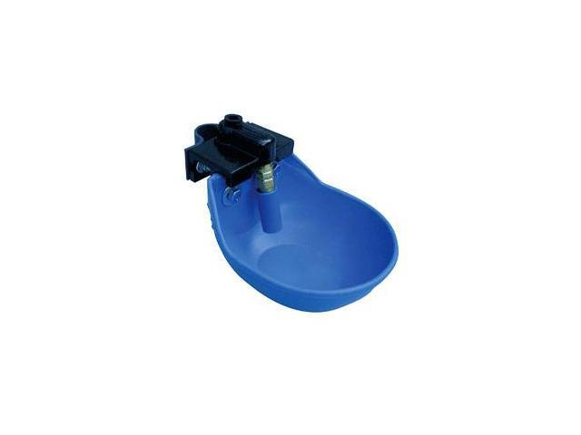S M B Plastic Water Bowl For Cattle - AU82P