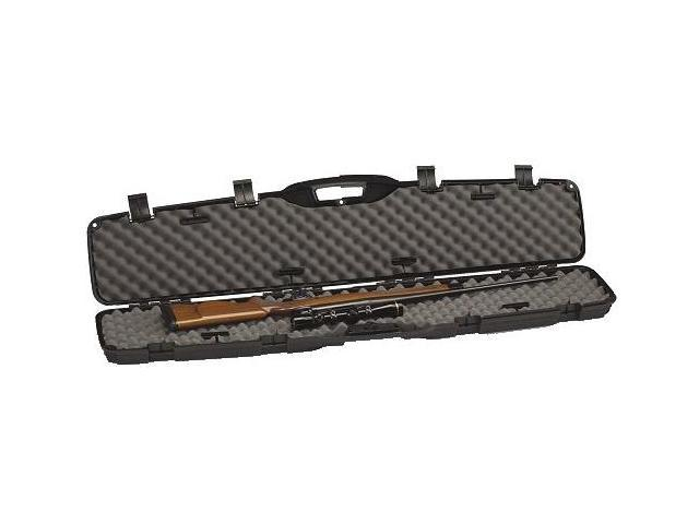 Plano Molding PillarLock Single Scoped Rifle Case 1531-01
