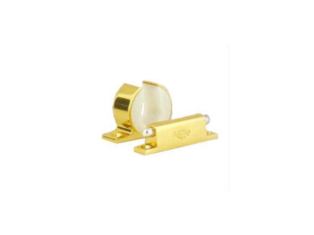 Lee s Rod and Reel Hanger Set - Penn International 70VS - Bright Gold