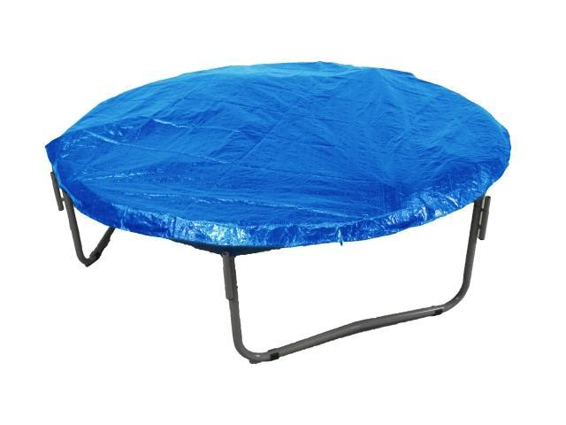 Upper Bounce UBWC-12-BL 12' Trampoline Protection Cover (Weather & Rain Cover) Fits for 12 FT. Round Trampoline Frames - Blue