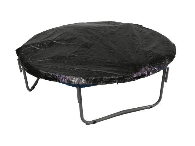 Upper Bounce UBWC-15-BK 15' Trampoline Protection Cover (Weather & Rain Cover) Fits for 15 FT. Round Trampoline Frames - Black