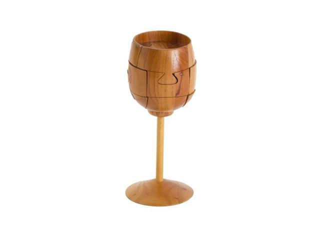 CHH 6152 3D Puzzle - Wine Glass