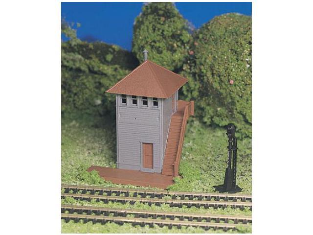 Bachmann BAC45132 Ho Switch Tower Snap Kit