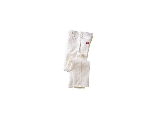 Dickies 42in. X 32in. Natural Painters Pants  1953NT 42X32