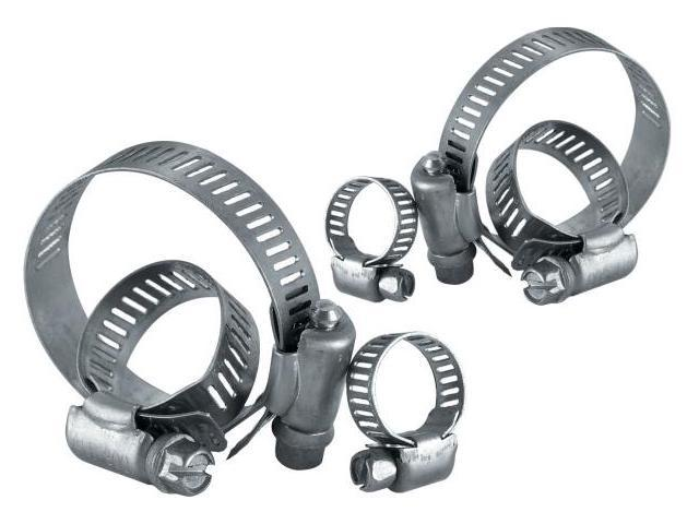 Waxman Consumer Products Group 1 in. Pipe & Hose Clamp  7622600A