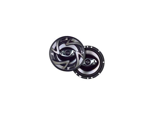 Dual DS-653 6 1/2 Inch 3-Way Speakers