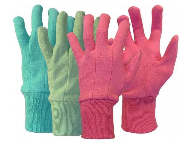 Boss Gloves Childrens Assorted Jersey Gloves  419
