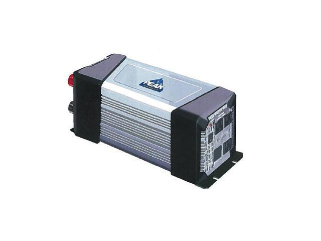 Peak PKC0AW 3000 Watt Power Inverter With 2 A/C Outlets