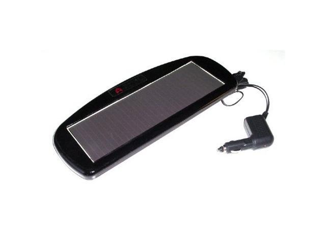Wagen 2017 Solar Powered Battery Charger