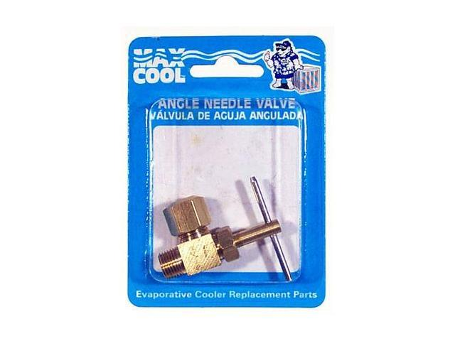 Dial Manufacturing Inc Angle Needle Valve  9440