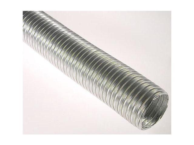 Dundas Jafine Inc. 5in. x 8ft. Flexible Aluminum Ducting  MFX58X