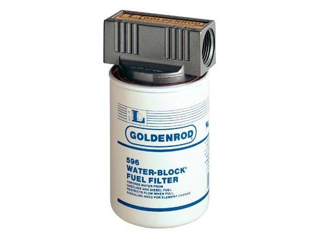 Dutton-lainson Water-Block Spin-On Fuel Filter  596-5