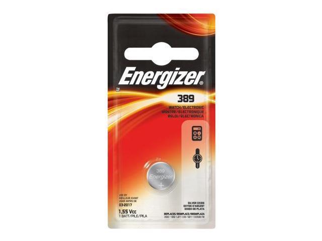 Energizer - Eveready 389 Watch & Calculator Battery  389BPZ