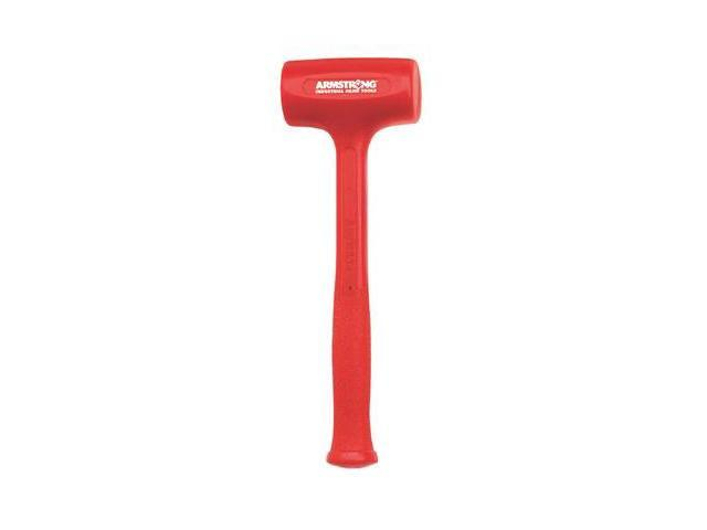 Armstrong Tools 069-69-532 21 Oz Dead Blow Hammer