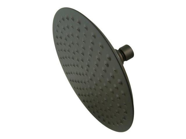 Kingston Brass K136A5 8 Inch Diameter Brass Shower Head - Oil Rubbed Bronze