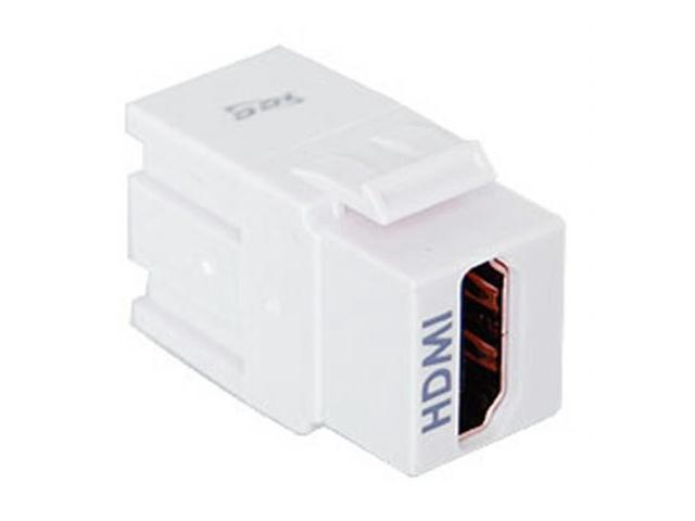 ICC ICC-IC107HDMWH HDMI MODULAR CONNECTOR WHITE