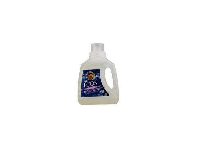 Earth Friendly 60997 Ecos Lavender Ultra Liquid Detergent