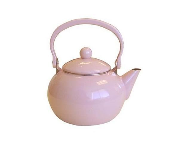 Reston Lloyd 30601 Pink - Harvest Tea Kettle