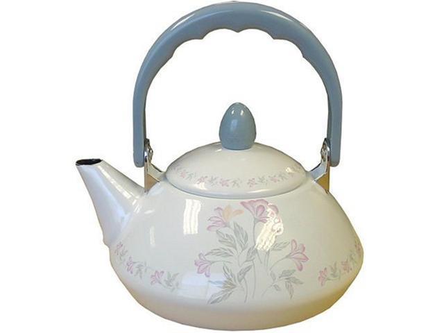 Reston Lloyd 37214 Pink Trio - Personal Tea Kettle