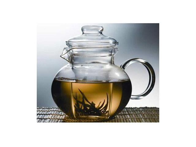 Epoca PTA-3940 40oz P Glass Teapot Kit