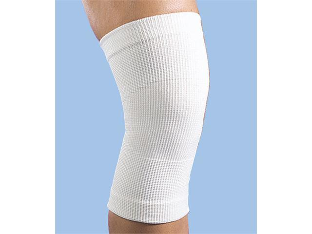 MAXAR Wool/Elastic Knee Brace (Two-Way Stretch  56% Wool) - Large