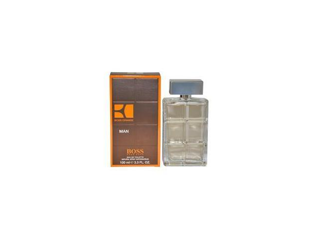 Hugo Boss M-3616 Boss Orange by Hugo Boss for Men - 3.3 oz EDT Spray