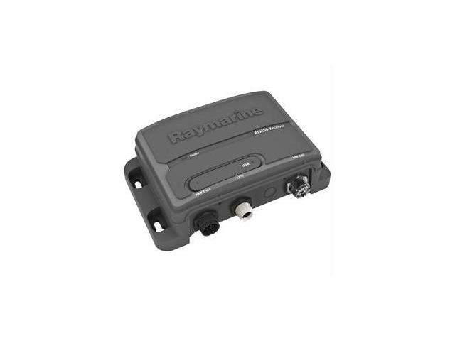Raymarine AIS350 Dual Channel Receiver