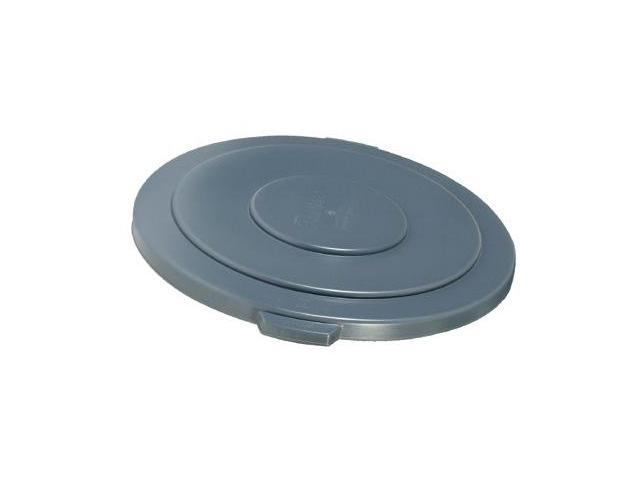 Rubbermaid Commercial 640-2654-G Brute Round Container Lids
