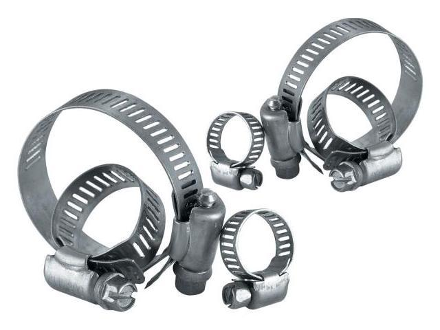 Waxman Consumer Products Group .75 in. Pipe & Hose Clamp  7622500A