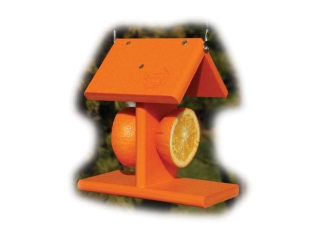 WoodLink GGO2 Going Green Recycled Oriole Feeder
