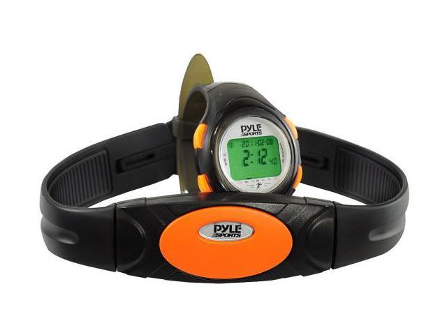Pyle PHRM36 Heart Rate Monitor Watch