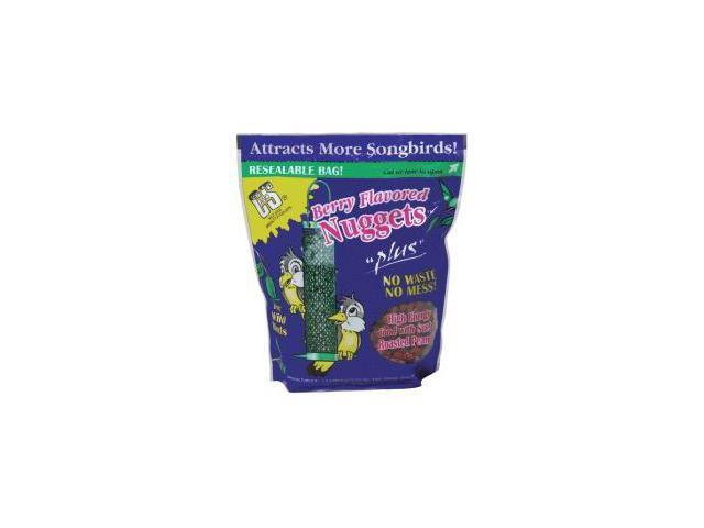 C & S Products Berry Nuggets 27 Ounces - CS101