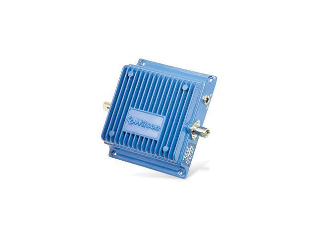 Wilson Electronics  Inc. 811201 Direct Connection Cell Phone Bi-Directional Amplifier - Dual Band