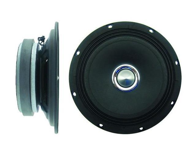 Matrix Audio MP6504 6.5 in. 250 Watt 4 Ohm Mid Bass Driver
