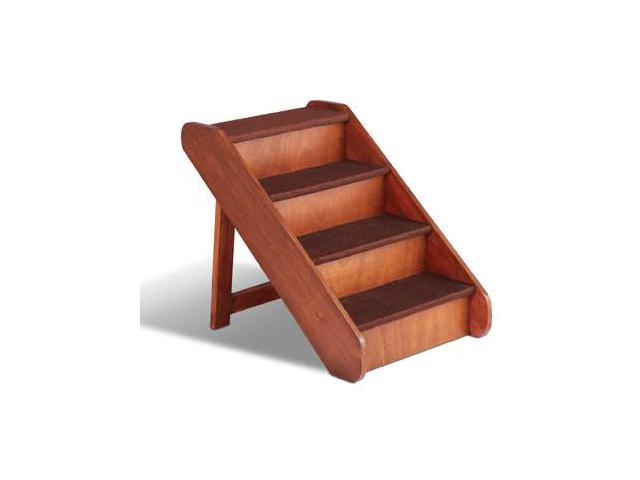 Solvit Products 62352 Extra Large PupSTEP Wood Stairs
