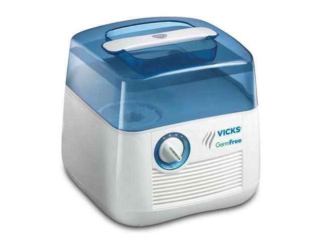 Kaz Incorporated Germ Free Cool Mist Humidifier  V3900