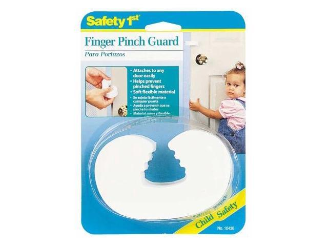 Safety 1st  Juvenile White Finger Pinch Guard  10436
