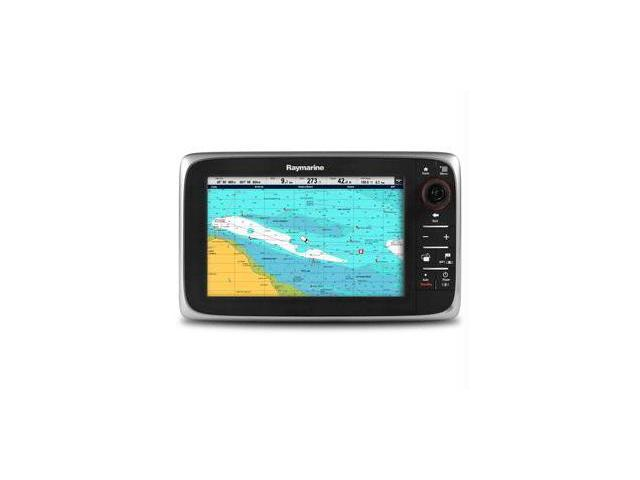 Raymarine c95 Multifunction Display - No Charts Preloaded