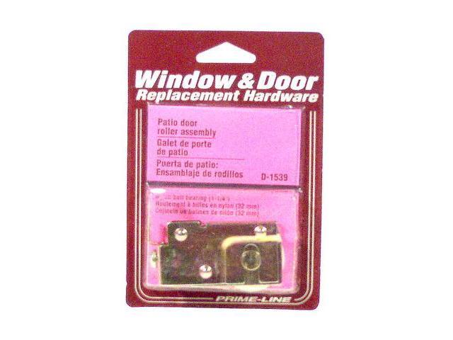 Prime Line Products Sliding Glass Door Roller Assembly D1539