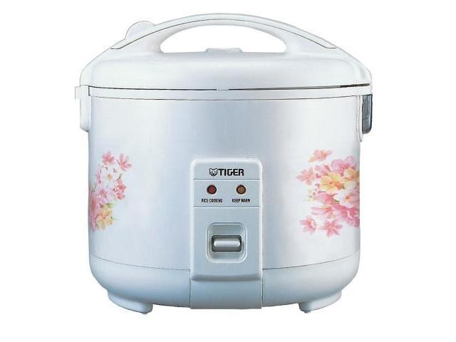 Tiger JNP-0550 Rice Cooker 3Cup Warmer