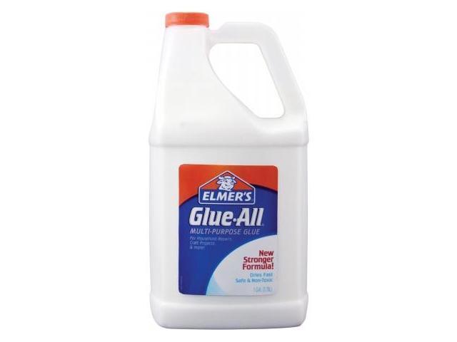 Alvin E1326 Elmers Glue-All 1 Gal